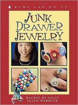 Junk Drawer Jewelry