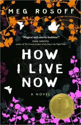How I Live Now (Turtleback School & Library Binding Edition)