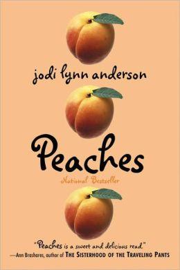 Peaches (Turtleback School & Library Binding Edition)