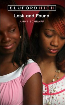 Lost And Found (Turtleback School & Library Binding Edition)