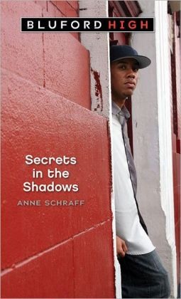 Secrets In The Shadows (Turtleback School & Library Binding Edition)