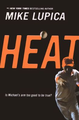 Heat (Turtleback School & Library Binding Edition)