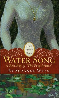 Water Song (Turtleback School & Library Binding Edition)