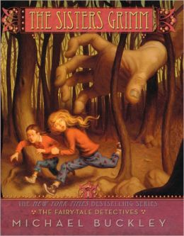 The Fairy-Tale Detectives (Turtleback School & Library Binding Edition)