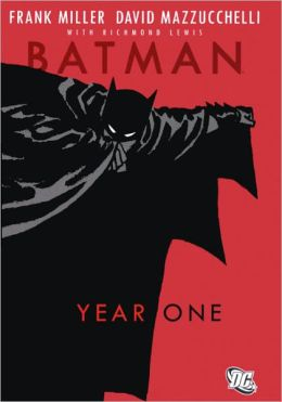 Batman: Year One (Turtleback School & Library Binding Edition)