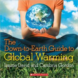 Down To Earth Guide To Global Warming (Turtleback School & Library Binding Edition)