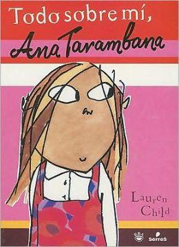 Todo sobre mi, Ana Tarambana (Clarice Bean Spells Trouble)