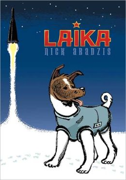 Laika (Turtleback School & Library Binding Edition)