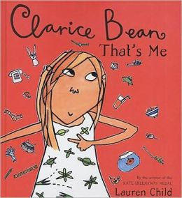 Clarice Bean, That's Me