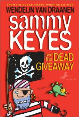 Sammy Keyes and the Dead Giveaway (Turtleback School & Library Binding Edition)