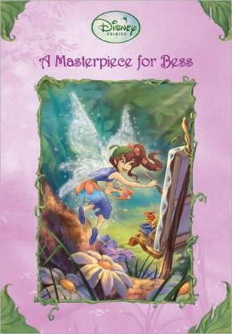 A Masterpiece for Bess (Turtleback School & Library Binding Edition)