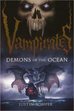 Demons Of The Ocean (Turtleback School & Library Binding Edition)