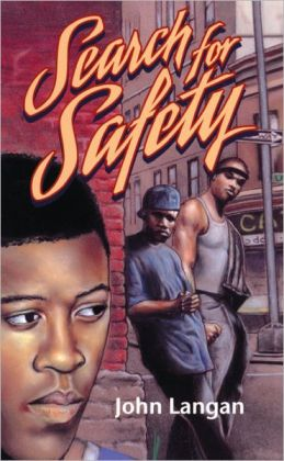 Search for Safety (Bluford High Series #13)