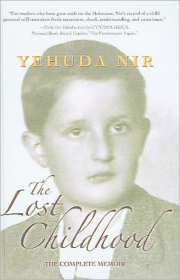 Lost Childhood : The Complete Memoir