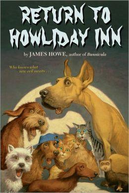Return To Howliday Inn (Turtleback School & Library Binding Edition)