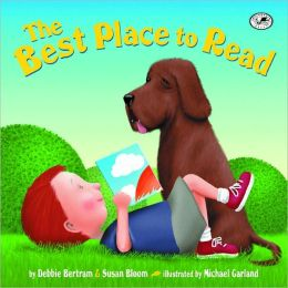 The Best Place to Read (Turtleback School & Library Binding Edition)