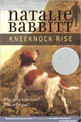 Kneeknock Rise (Turtleback School & Library Binding Edition)