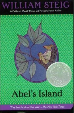 Abel's Island (Turtleback School & Library Binding Edition)