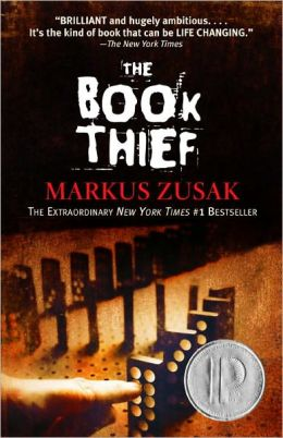 The Book Thief (Turtleback School & Library Binding Edition)
