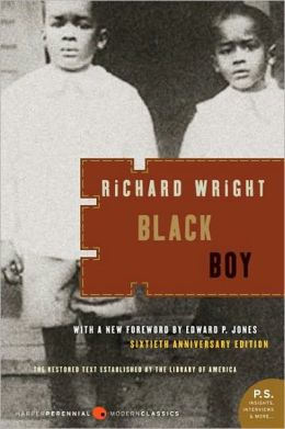 Black Boy (Turtleback School & Library Binding Edition)