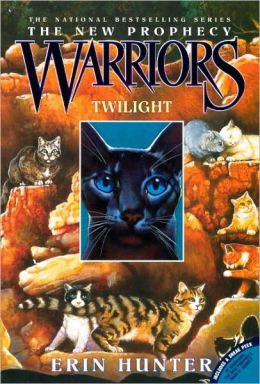 Twilight (Warriors: The New Prophecy Series #5) (Turtleback School & Library Binding Edition)