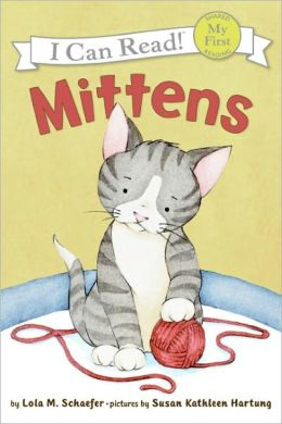 Mittens (Turtleback School & Library Binding Edition)