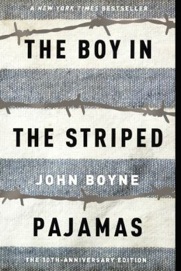 The Boy in the Striped Pajamas (Turtleback School & Library Binding Edition)