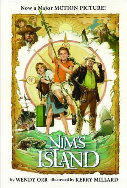 Nim's Island (Turtleback School & Library Binding Edition)