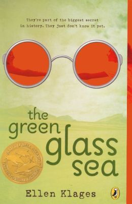 The Green Glass Sea (Turtleback School & Library Binding Edition)