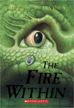 The Fire Within (Turtleback School & Library Binding Edition)