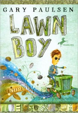 Lawn Boy (Turtleback School & Library Binding Edition)