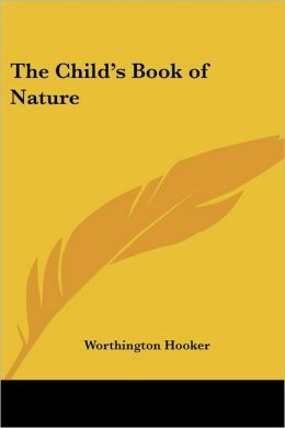 Child's Book of Nature