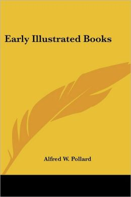 Early Illustrated Books