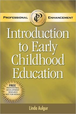Introduction to Early Childhood Education, 5E Professional Enhancement Text