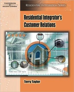 Residential Integrator's Customer Relations