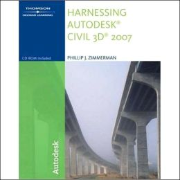 Harnessing Autodesk Civil 3D 2007