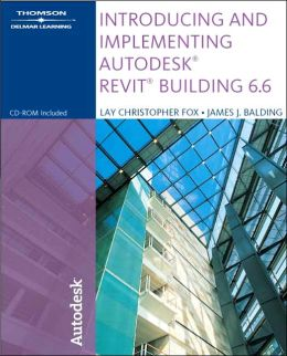 Introducing & Implementing Autodesk Revit Building