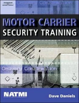 Motor Carrier Security Training: Student Workbook
