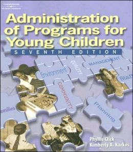 Administration of Programs for Young Children