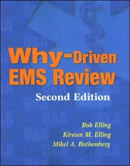 Why-Driven EMS Review