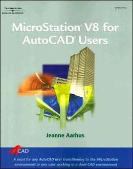 Microsation V8 for AutoCAD Users