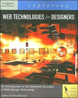 Exploring Web Technologies for Designers