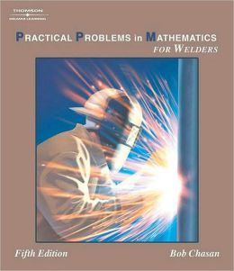 Practical Problems in Mathematics: For Welders