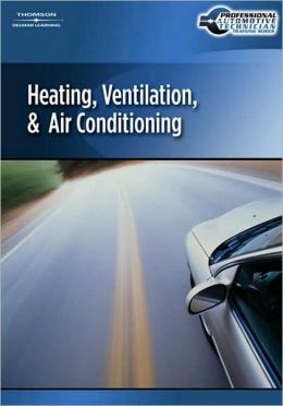 Professional Automotive Technician Training Series: Heating, Ventilation & Air Conditioning Computer Based Training (CBT)