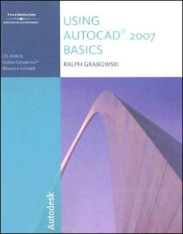 Using AutoCAD 2007 Basics