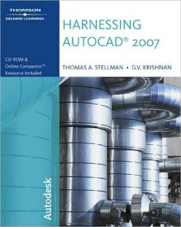 Harnessing AutoCAD 2007