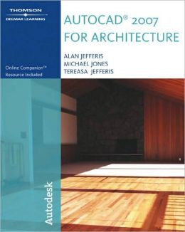 AutoCAD 2007 for Architecture