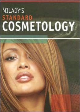 Milady's Standard Cosmetology 2008: Hardcover