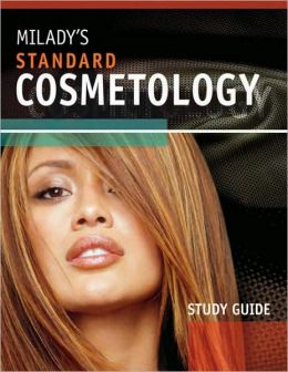 Study Guide for Milady's Standard Cosmetology 2008: The Essential Companion