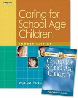 Caring for School Age Children 4e W/ School Age Pets Pkg